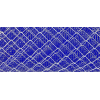 Premium Scaffmesh FlameX Quad Net Blue lining