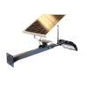 LED Solar Powered Flood Light - 15W